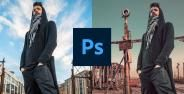 Cara Mengganti Background Foto Di Photoshop 1b785