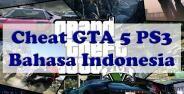 Cheat Gta 5 Ps3 098d8