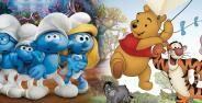 Film Teori Konspirasi Mengerikan Film Anak Populer Ddda9