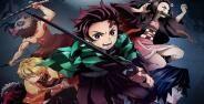 Download Kimetsu No Yaiba Banner D7a92