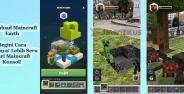 Minecraft Earth Apkpure 3e11e