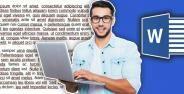 Cara Menghilangkan Garis Merah Di Word 05220