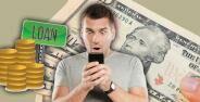 Aplikasi Pinjaman Online Ilegal 5af1d