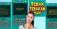 Kunci Jawaban Tebak Tebakan 2020 Tebak Kode Level 1 Cb938