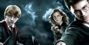 Aktor Benci Harry Potter Banner A075c