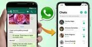 Cara Mengubah Whatsapp Menjadi Iphone Tanpa Aplikasi E8175