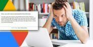 Cara Mengatasi Limit Google Drive 90991