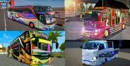 Download Mod Bussid Bus Simulator Indonesia Terlengkap Dan Terbaru 2020 Semua Ada D346a Af101