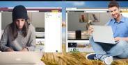 Seru Abis 7 Cara Nobar Online Sama Pacar Teman Saat Social Distancing 194d1 5ac7f