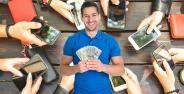 15 Aplikasi Penghasil Uang Tercepat 2021 Langsung Cair Terpercaya 27078