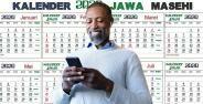 7 Aplikasi Hitungan Weton Terbaik 2021 Bisa Ngitung Nasib Dan Jodoh 6a213