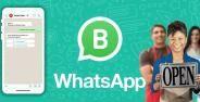 Cara Membuat Whatsapp Bisnis Dengan Mudah Bisnis Makin Cuan 3f67c