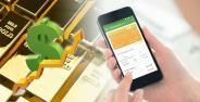 Investasi Emas Online 41602