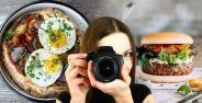 10 Tips Cara Foto Produk Makanan Agar Menarik Langsung Auto Laper Fc213