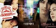 Film Korea Romantis Terbaik E383a