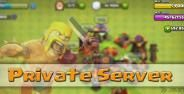 Cara Membuat Private Server Clash Of Clans (Unlimited Gems) Banner