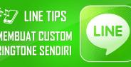 LINE TIPS Ringtone