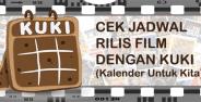 Cek Jadwal Rilis Film Dengan Kuki Banner