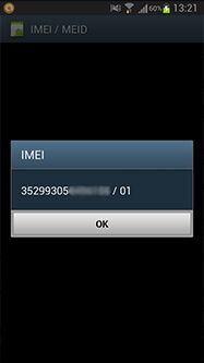 Cara Mengecek Kualitas Smartphone Android Nomor IMEI 1