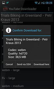 Cara Download Youtube Di Android 2