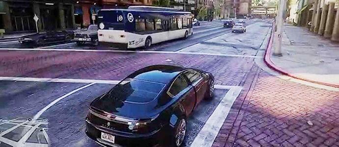 GILE BENER, Mod GTA V Ini Bisa Membuat Grafiknya Menjadi Super Nyata!