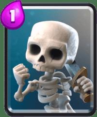 Kartu Skeleton