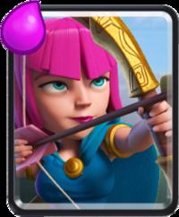 Kartu Archers