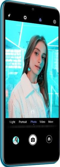 Review Huawei P30 Lite Fitur 77ced
