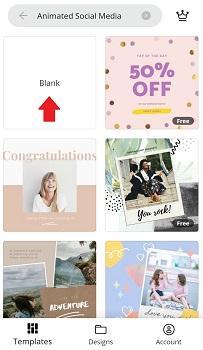 Cara Edit Twibbon Di Aplikasi Picsart Canva Gampang Jalantikus Com