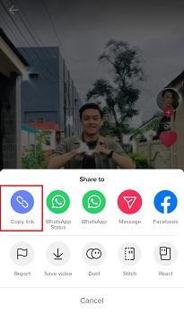 Cara Menghilangkan Watermark Tiktok Di Android Iphone Jalantikus