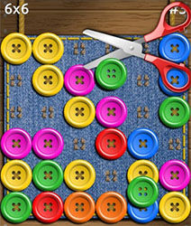 Ini Dia 5 Game Android Offline Terbaik Buttons And Scissors