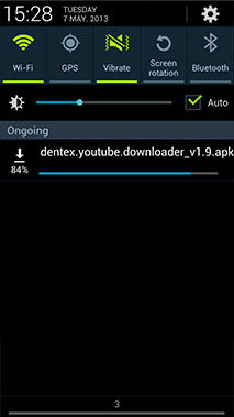Cara Menginstall YouTube Downloader For Android 3