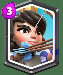 Kartu Legendary 3