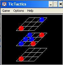 Tictactics
