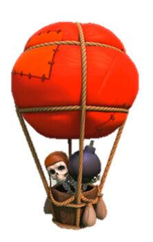 Tips Coc Menyerang Base Dengan Dragon Dan Balloon 2