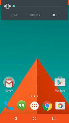 3 Hal Terburuk Dari Android 5 Lollipop Menu Tombol Power