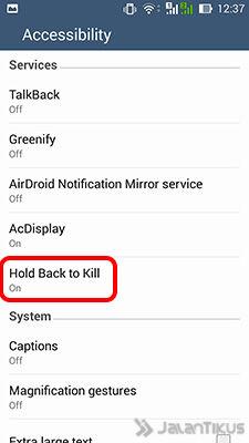 Hold Back To Kill 2