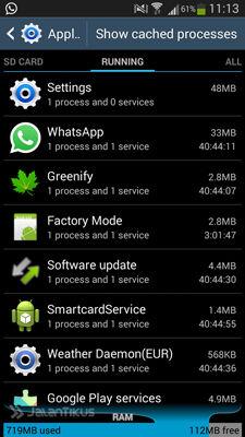 3 Fitur Smartphone Yang Menghabiskan Baterai 3