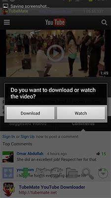 Cara Cepat Download Youtube Di Android 2