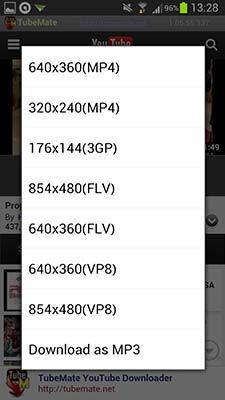 Cara Cepat Download Youtube Di Android 3