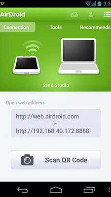 Cara Mudah Transfer Data Tanpa Kabel Di Android 1