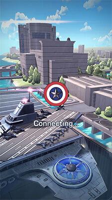 Captain America The Winter Soldier 4