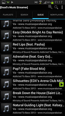 Cara Mendengarkan Lagu Sepuasnya Tanpa Download Di Android