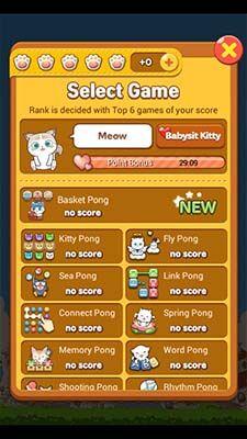 Review Game Line Pongpongpong 3