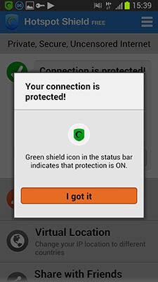 Cara Merubah Ip Di Android 3