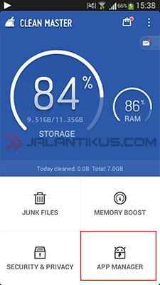Cara Menghapus Banyak Aplikasi Sekaligus Di Android 1