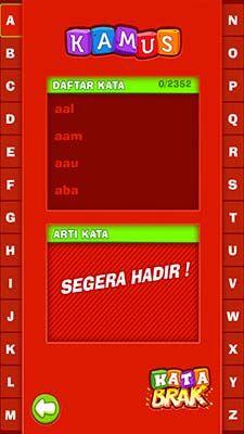 Review Game Katabrak Game Susun Kata Bahasa Indonesia 3