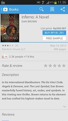 Google Play Books Hadir Di Google Play Indonesia 2