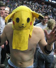 Pikachu Jijik 14