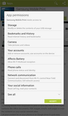Tips Mengetahui Aplikasi Android Yang Berbahaya 3